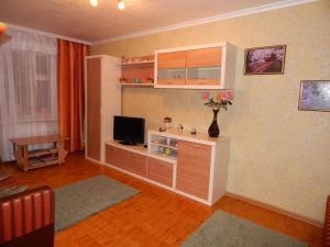 Apartment Na Parkhomenko33