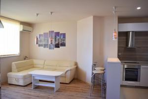 Ljubljana Apartment