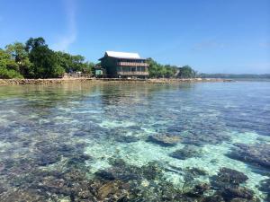 Imagination Island, Chaty v prírode  Gizo - big - 138