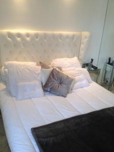 Appartement Lumineux À Deauville, Apartments  Deauville - big - 19
