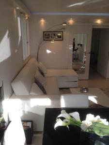Appartement Lumineux À Deauville, Apartments  Deauville - big - 17