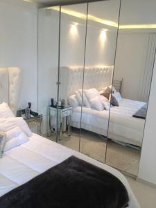 Appartement Lumineux À Deauville, Apartments  Deauville - big - 16