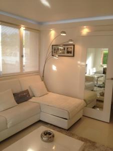 Appartement Lumineux À Deauville, Apartments  Deauville - big - 13