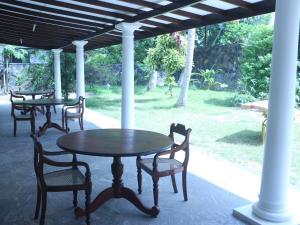 Villa sanaskar