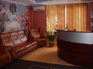 Отель Надежда и К - фото 3