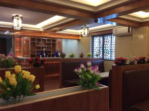 Zhanjiang Nanzhu International Business Hotel