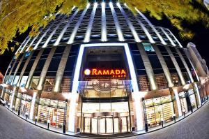 Отель Рамада Плаза Воронеж Сити Центр - фото 6