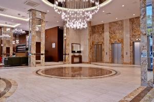 Отель Рамада Плаза Воронеж Сити Центр - фото 10