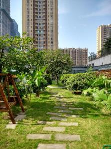 Secret Garden Theme Hotel