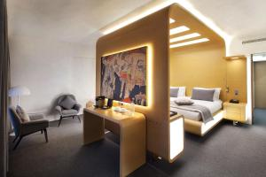Москва - StandArt Hotel Moscow. A Member of Design Hotels