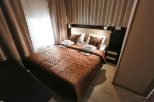 Мини-отель Магна (Парадис) Китай-Город - фото 14