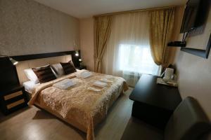 Мини-отель Магна (Парадис) Китай-Город - фото 24