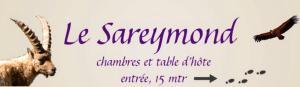 Le Sareymond