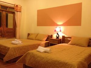 Thuy House Resort