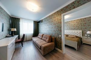 Гостиница Волга - фото 6