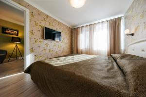 Гостиница Волга - фото 11