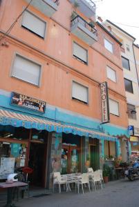 Hotel Da Concetta