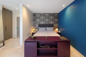 Hotel Du Nord - Interlaken