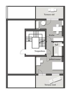 Apartment Lennéstraße 19