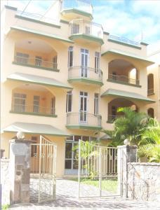 Aquatic Residence - , , Mauritius