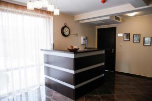 Einstein House & Spa, Guest houses  Marchevo - big - 43
