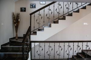 Einstein House & Spa, Guest houses  Marchevo - big - 41