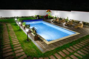 Einstein House & Spa, Guest houses  Marchevo - big - 40