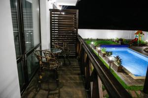 Einstein House & Spa, Guest houses  Marchevo - big - 17