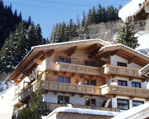 Gästehaus Waldruh