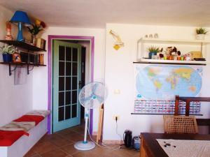 Casa Maica, Panziók  Cuile Ezi Mannu - big - 11