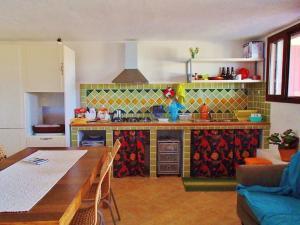 Casa Maica, Bed & Breakfasts  Cuile Ezi Mannu - big - 9