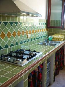 Casa Maica, Bed & Breakfasts  Cuile Ezi Mannu - big - 13
