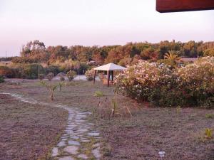 Casa Maica, Panziók  Cuile Ezi Mannu - big - 15