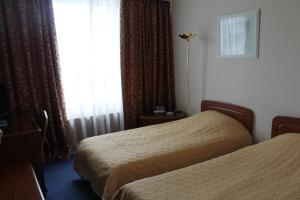 Отель Планета - фото 10