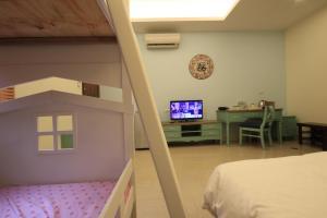 City Life B&B, Bed and breakfasts  Jian - big - 1