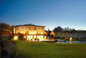 Adler Thermae Spa & Relax Resort, Bagno Vignoni, Italy | J2Ski
