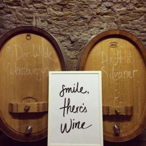 Weingut Gästehaus Weigand - Castell