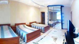 Отель Комфорт - фото 18