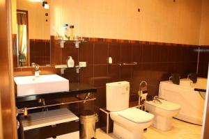 Отель Комфорт - фото 14