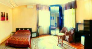 Отель Комфорт - фото 15