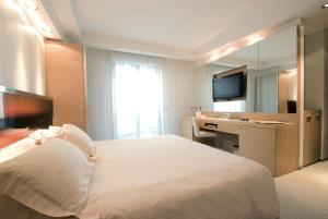 Hotel Waldorf- Premier Resort, Hotely  Milano Marittima - big - 43