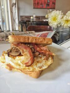 Bed&Breakfast kod Smilje