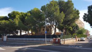 Villa Mar Y Montaña