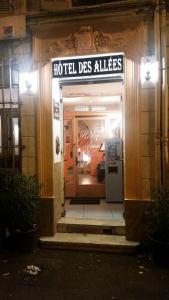 obrázek - Hotel Des Allées