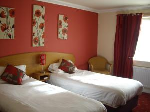 Corn Mill Lodge Hotel, Hotels  Leeds - big - 13