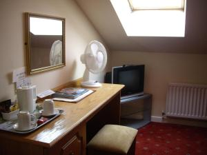 Corn Mill Lodge Hotel, Hotels  Leeds - big - 16