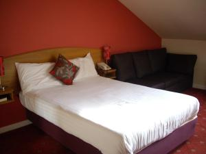 Corn Mill Lodge Hotel, Hotels  Leeds - big - 15