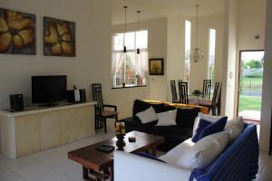 Casablanca, Villas  Playa Coronado - big - 11