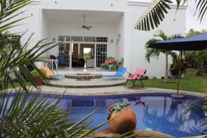 Casablanca, Villas  Playa Coronado - big - 3