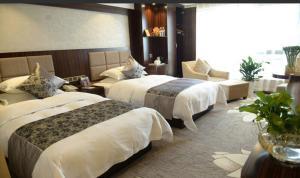 Hangzhou Wanshang International Hotel